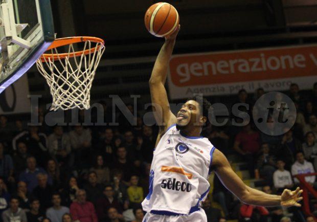PHOTOGALLERY – Cuore Napoli Basket-Virtus Roma 83-78: gli scatti di IamNaples.it