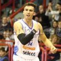 RILEGGI IL LIVE – Cuore Napoli Basket-Eurotrend Biella 62-92: sconfitta senza storie per gli azzurri