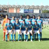 Youth League, Napoli-Manchester City 3-5: la photogallery di IamNaples.it
