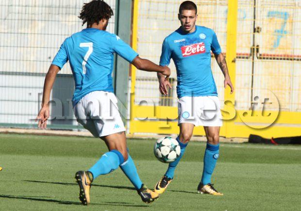 Italia Under 18: convocati Gaetano e Mezzoni