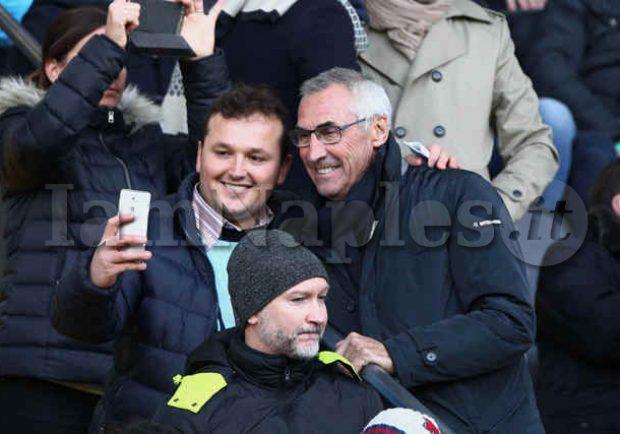 """Reja: """"Il Napoli sta bene mentalmente, sulla Juventus dico che…."""""""