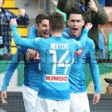 Napoli afflitto da infortuni e stress dei giocatori-chiave, ma la mentalità per lo scudetto c'è