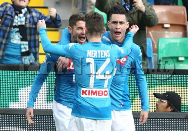 Napoli-Fiorentina, da domani in vendita i biglietti: i dettagli