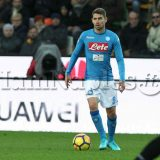 Premium – Napoli, Jorginho si allontana: pronte due alternative per sostituirlo
