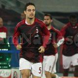 Coppa Italia, Milan-Torino: Bremer risponde a Bonaventura, squadre in pareggio all'intervallo