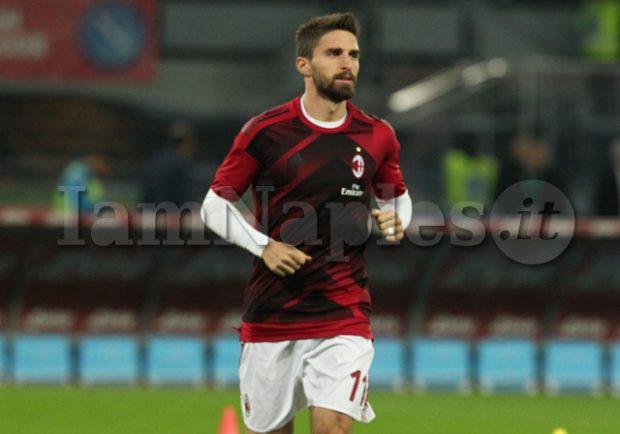 Milan, Gattuso vara la formazione anti-Napoli: possibile impiego di Borini