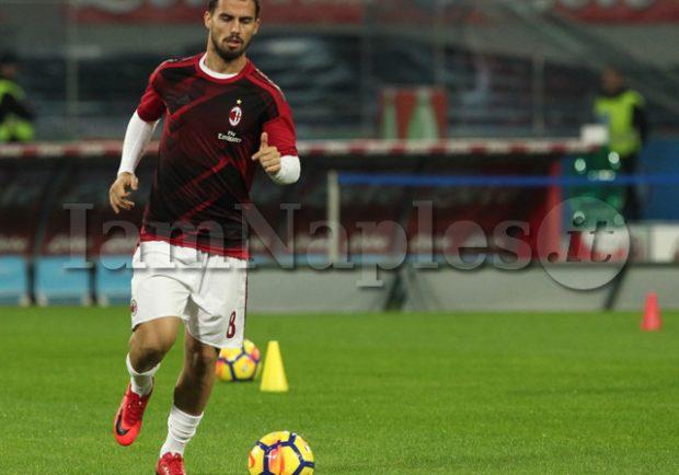 SKY – L'Inter piomba su Suso: si riapre la pista Callejon per il Milan?