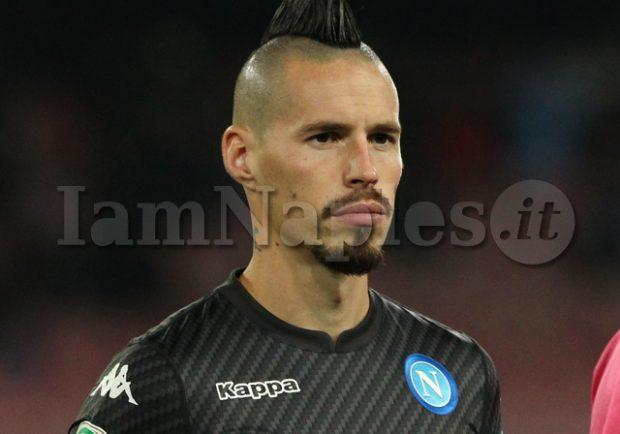"""Gazzetta,D'Angelo: """"Il Napoli è in ripresa, contro la Samp servono i tre punti"""""""