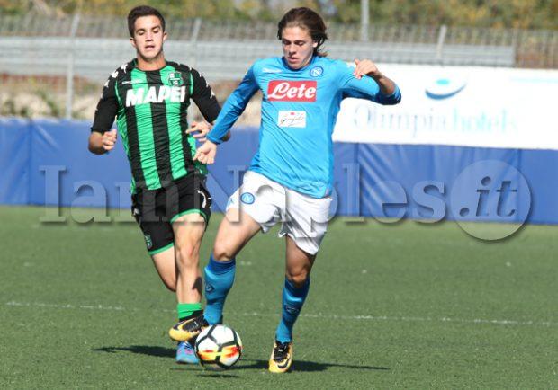 Coppa Italia, Sampdoria-Viterbese 1-0: per Zerbin 90 minuti e un'ammonizione