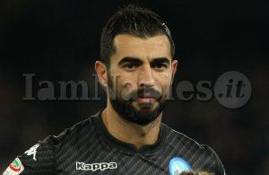 """Albiol, il padre: """"Ci credono perché li ha convinti Sarri. Il Napoli è la squadra che lotta contro il nord"""""""