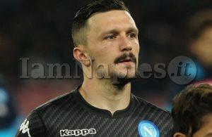"""Mario Rui, l'agente: """"Ha smentito tutti, ora è il miglior terzino sinistro in Serie A. Su Sepe e Hysaj dico…"""""""