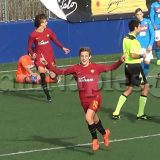 VIDEO IAMNAPLES.IT – Under 16 A e B, Napoli-Roma 2-3: gli highlights del match