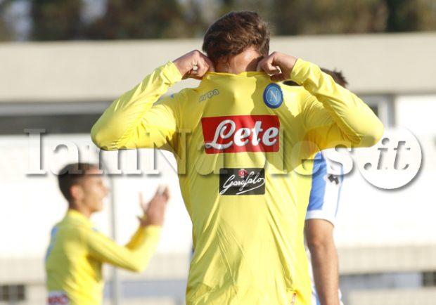 VIDEO IAMNAPLES.IT – Under 17 A e B, Napoli-Ternana 0-2: gli highlights del match