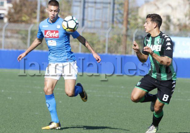 Il Napoli di Ancelotti a Dimaro riparte dai giovani: ben 5 azzurri sono legati all'almanacco della Giovane Italia