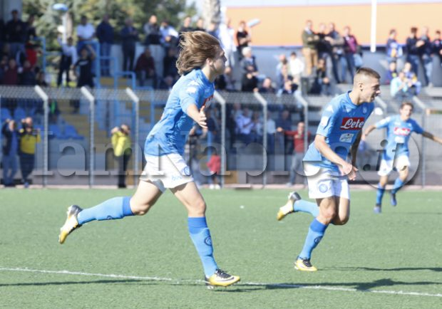 VIDEO IAMNAPLES.IT – Primavera 1, Napoli-Torino 2-0: gli highlights di IamNaples.it