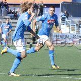 VIDEO – Primavera 1, disfatta del Napoli contro la Fiorentina: gli highlights del match