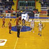 RILEGGI IL LIVE – Cuore Napoli Basket-Virtus Roma 83-78