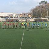RILEGGI IL LIVE – Under 16 A e B: Napoli-Roma 2-3 (1′ aut. Buttaro, 29′ Cioffi – 37′ Buttaro, 9's.t. Tueto Fotso, 32′ s.t. Bove)