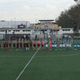 RILEGGI IL LIVE – Under 15: Napoli-Salernitana 3-0 (23′ Acampa, 26′, 35′ De Simone)