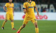 Lazio-Juve, Bentancur out al 40′: l'uruguagio esce per infortunio