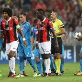 "VIDEO – Napoli-Shakthar Donetsk con Skomina, attenti al ""ritardatario""…"