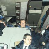 PHOTOGALLERY – La Juventus arriva al Parker's: ecco gli scatti di IamNaples.it