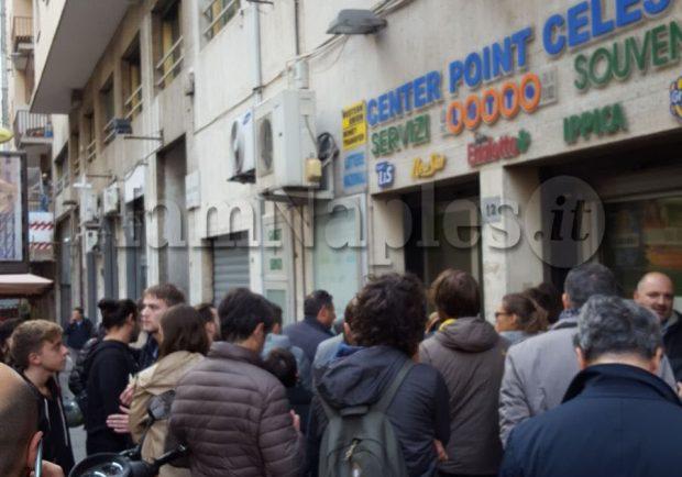Napoli-Verona, in vendita i biglietti: ecco prezzi e metodi d'acquisto