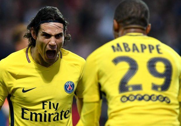 L'angolo della Ligue 1: giornata di goleade, il Psg ne fa 5 in trasferta all'Angers e blinda la vetta della classifica
