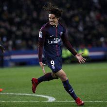 """Psg, Cavani: """"La rimonta Champions del Barcellona mi ha distrutto! Sulla lite con Neymar dico…"""""""