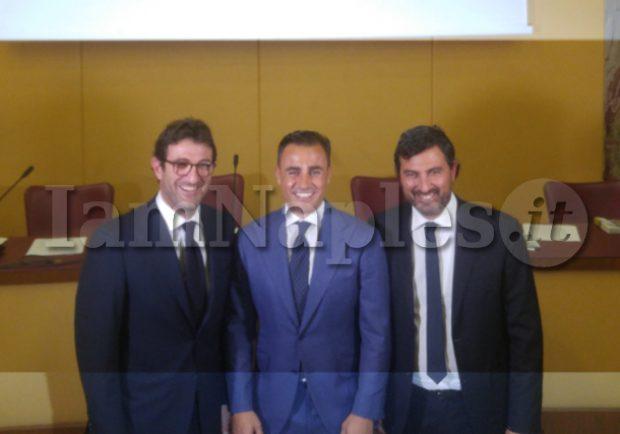 """""""Dreaming Napoli"""" si rivela un successo, raccolti oltre 65mila euro per il progetto """"Un tutor per amico"""""""