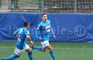 VIDEO – Primavera 1 – Torino-Napoli 5-2, crollo e terzo ko consecutivo per gli azzurrini di Baronio