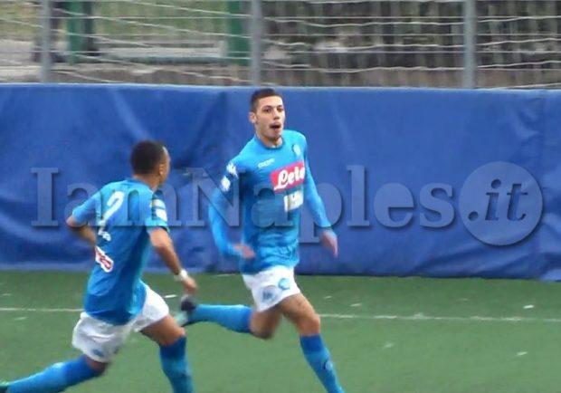 Youth League: Feyenoord-Napoli, ecco le formazioni ufficiali del match