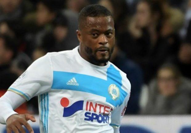 Caso Evra, l'Uefa lo squalifica fino a giugno e il Marsiglia lo licenzia