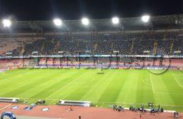 Napoli-Juventus, sale la febbre da big match: venduti 26 mila biglietti dopo poche ore