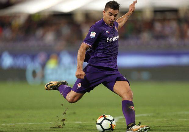 """Fiorentina, Simeone: """"Andremo a Napoli per giocarcela, non partiamo battuti"""""""