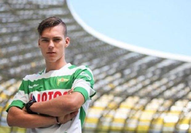 Napoli, occhi sul nuovo Hamsik: talento slovacco e lo stesso agente, ecco chi è Lukas Haraslin