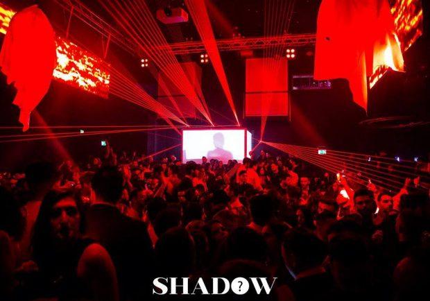 Shadow: Secret Inside torna al JOIA