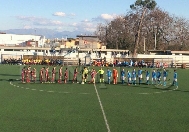 RILEGGI IL LIVE – Primavera 1: Napoli-Torino 2-0 (44′ Delly-Sainte, 50′ Zerbin), importante vittoria per gli azzurrini