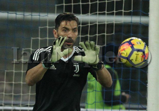 Gazzetta – Oggi si pronuncia la Uefa, possibile maxi squalifica per Gigi Buffon