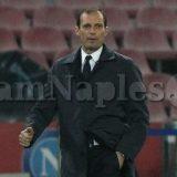 """Juventus, Allegri: """"Snodo di campionato con il Toro, dobbiamo restare in scia…"""""""