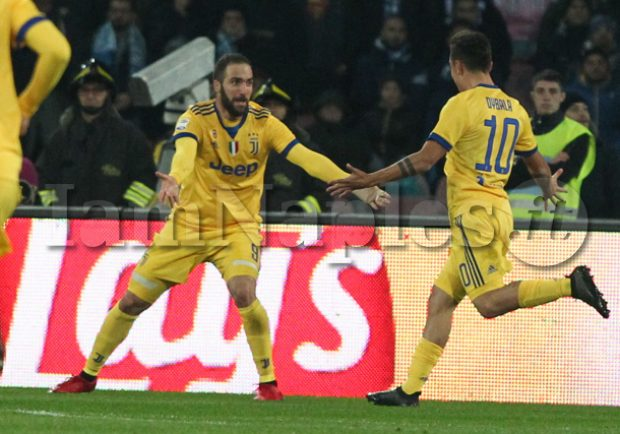 """Higuain: """"Sarri mi disse che ero pigro e che potevo arrivare ai livelli di Messi e Ronaldo, aveva ragione. L'addio al Napoli…"""""""