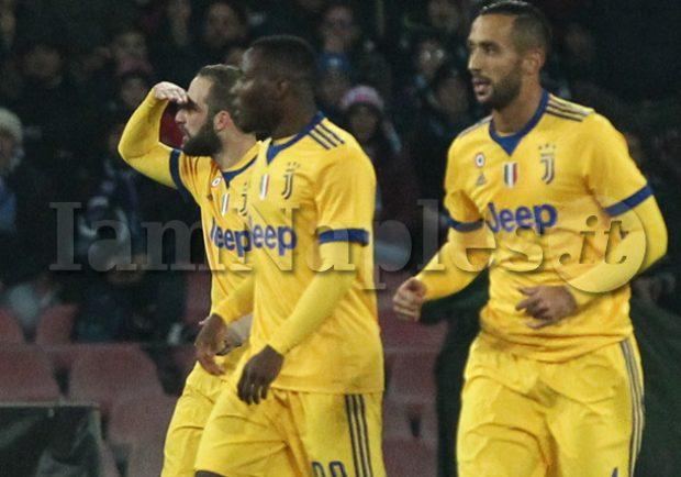 Serie A, Juventus-Inter 0-0: partita con poche emozioni