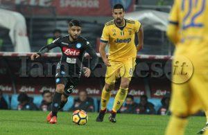 UFFICIALE – Juventus, Allegri perde Khedira: out tre settimane, salta il Napoli!