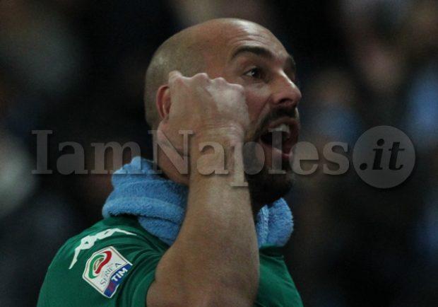 UFFICIALE – Dichiarato inammissibile il deferimento nei confronti di Napoli, Cannavaro, Reina e De Matteis