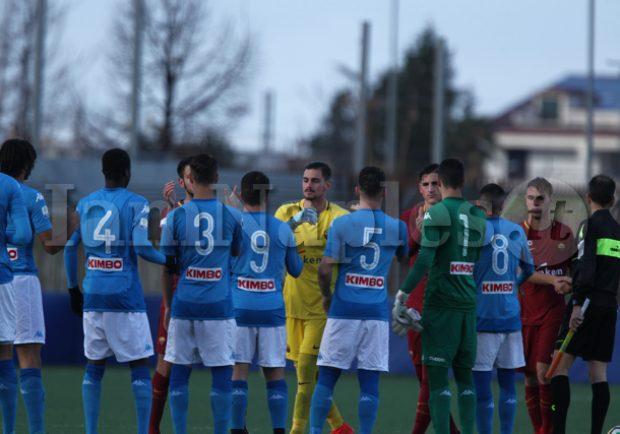 Primavera 1 – Juve-Samp 1-0, il Napoli ha l'occasione di lasciare l'ultimo posto in classifica