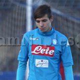 UFFICIALE – Juve Stabia, torna in prestito dal Napoli Schiavi