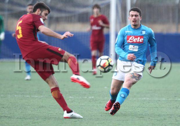 UFFICIALE – Pro Vercelli, dal Napoli arriva Russo