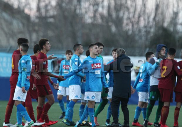 Primavera, il '99 Catavere passa in Serie D all'Ercolanese