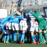 Under 15 A e B, risultati e classifica della 14ª giornata del girone C: tris casalingo degli azzurrini contro la Ternana