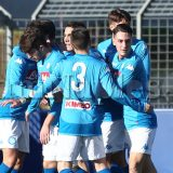 Under 16, Napoli-Juve Stabia 5-1: gli azzurrini di Carnevale dilagano nell'amichevole contro le Vespe